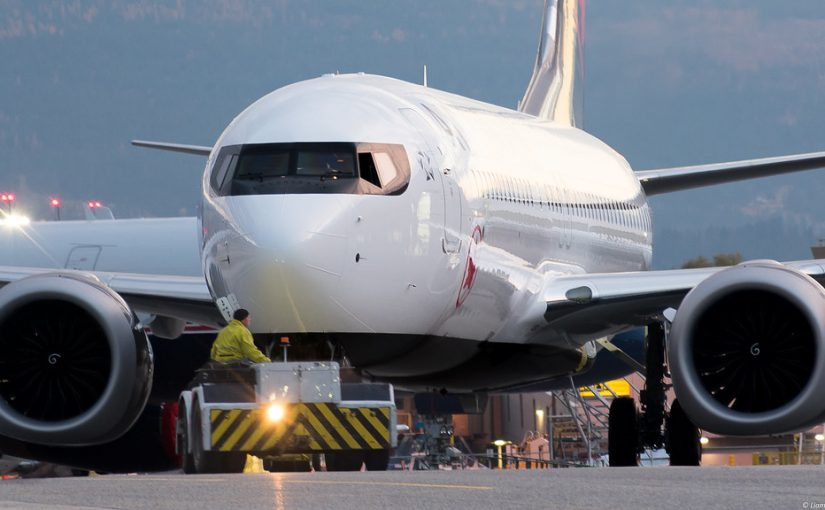Is Boeing Stock a purchase?